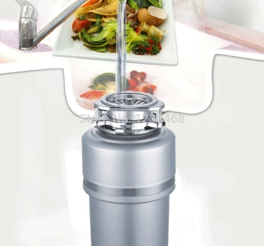 garbage disposal review