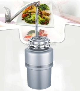 Budget Friendly Garbage Disposal