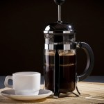 French Coffee Maker