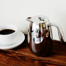 How To Crete The Perfect Coffee With Bodum Columbia