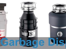 affordable garbage disposal