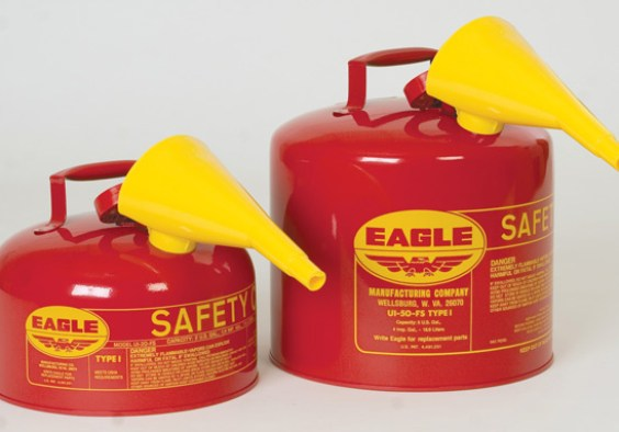 eagle gas cans