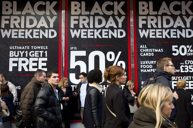 black friday tv buying guide