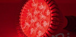 LED Bloom Booster Grow Light abi