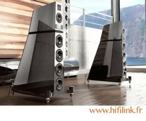 enceintes ultra haut de gamme hifi link lyon geneve annecy grenoble. Black Bedroom Furniture Sets. Home Design Ideas