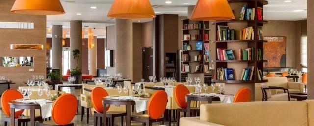 salon hifi link Lyon 2016 restaurant