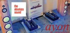 the absolute sound Ayon audio LAAS 2017