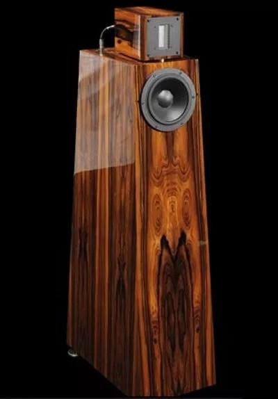 Kaiser Acoustics au classement des meilleures marques hifi haut de gamme