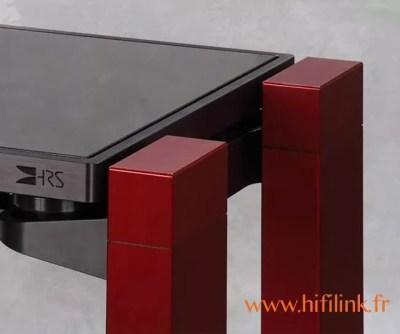 meubles hifi haut de gamme pour audiophile design et performance. Black Bedroom Furniture Sets. Home Design Ideas