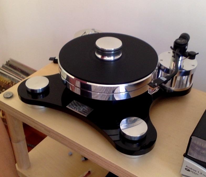 platine vinyle transrotor z1 vendu les annonces hifi. Black Bedroom Furniture Sets. Home Design Ideas