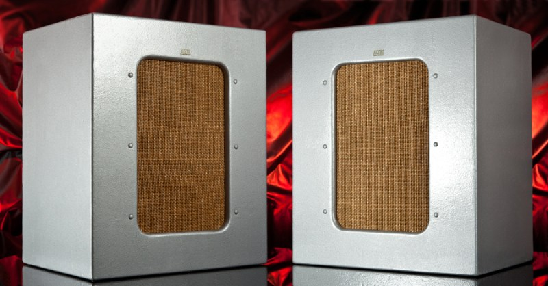 Image result for early altec speakers