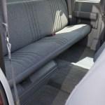 Custom 12 Chevy C K Extended 88 98 Cab Sub Enclosure 1x12gmold