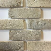 Brick Feature Cladding - Brick Feature Tiles - Hand Finished Brick Slips - Brick Effect Wall Cladding