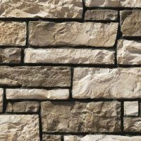 Cladding Slips - Stone Face Cladding - Stone Face Slips - Cast Stone Facings