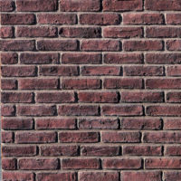Slim Brick Wall Cladding - Slim Brick Wall Slips - Slim Brick Wall Facades - Slim Brick Wall Facings