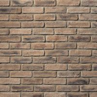 Brick Look Facades - Brick Look Facings - Brick Look Wall Cladding - Brick Look Wall Tiles