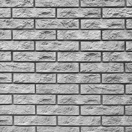 Exterior: Get A Hand Laid Brick Wall Look