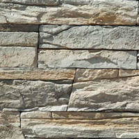 Manufactured Stone Cladding - Manufactured Stone Slips - Manufactured Stone Facades