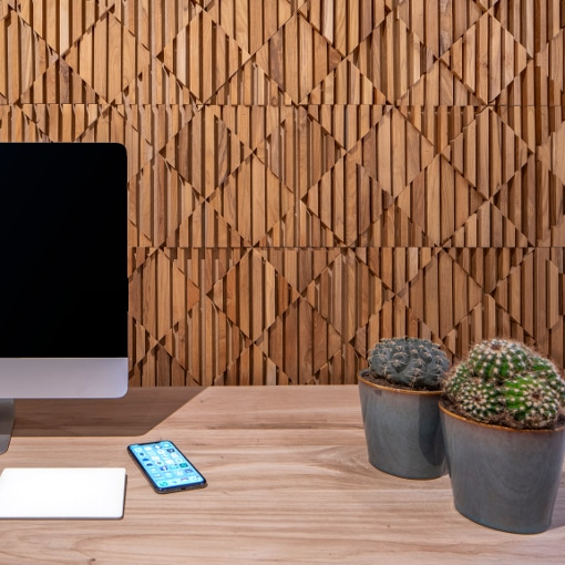3d Timber Panels Natural Wood Splitface Wall Panels Uk Wide