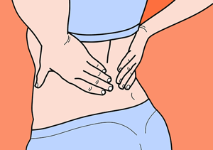 Prevent your back pain with Puffy