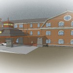 MCCI Selected to Design/Build The Lodge at the Bedford Village Inn