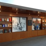Beyond Retail: Changing Display Walls Shine in Academic Environments