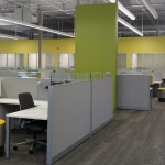 Campanelli Completes 25,000sf Reno for Symmons Industries