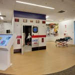 MPA Completes Interactive Showroom, Executive Briefing Center for Philips