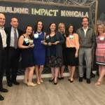 Bulfinch Gets Gold Impact Award