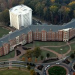 KWK Selected Design Architect for Residence Hall Phase XVI at UNC