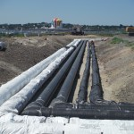 Beacon Piping on Team for UMass Project