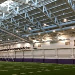 William F. Lynch Mechanical Contractors Complete the Hart Center at College of the Holy Cross