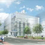 Sustainable Energy Facility Underway at Harvard