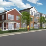 Redbrook Apartments to Be Developed