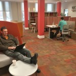 Coworking Space Opens In Manchester