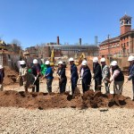 Mixed-Use Development Breaks Ground