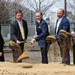 Intercontinental & Harbinger Break Ground on Hotel in Seaport District