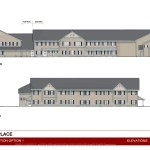 Senior Center Breaks Ground On New Addition