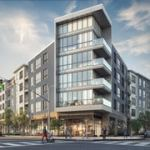 Finegold Alexander Designs Mixed-Use Building