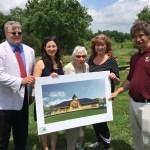 Shor Park Breaks Ground In Ohio