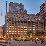 Union Trust Bldg. Wins Architecture Award