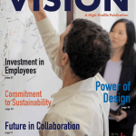 Publisher's Message: Vision