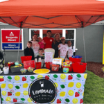 'Lemonade Day' Helps Kids Raise Money for Charity