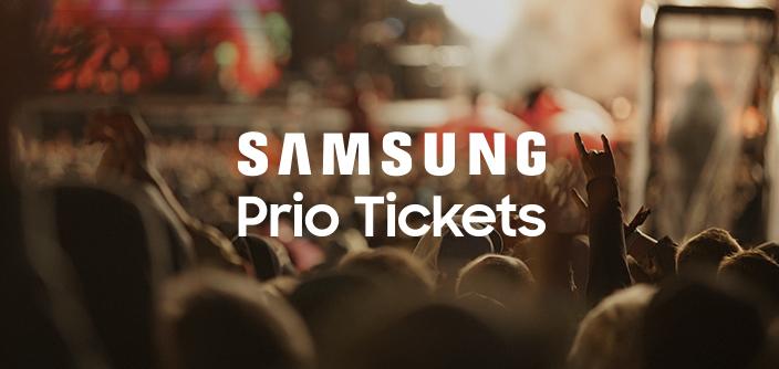 Prio Tickets