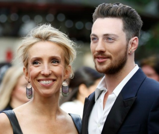 Love_sex_older Woman Younger Man Sex_sam Taylor Wood_aaron Johnson_corbis_620x349