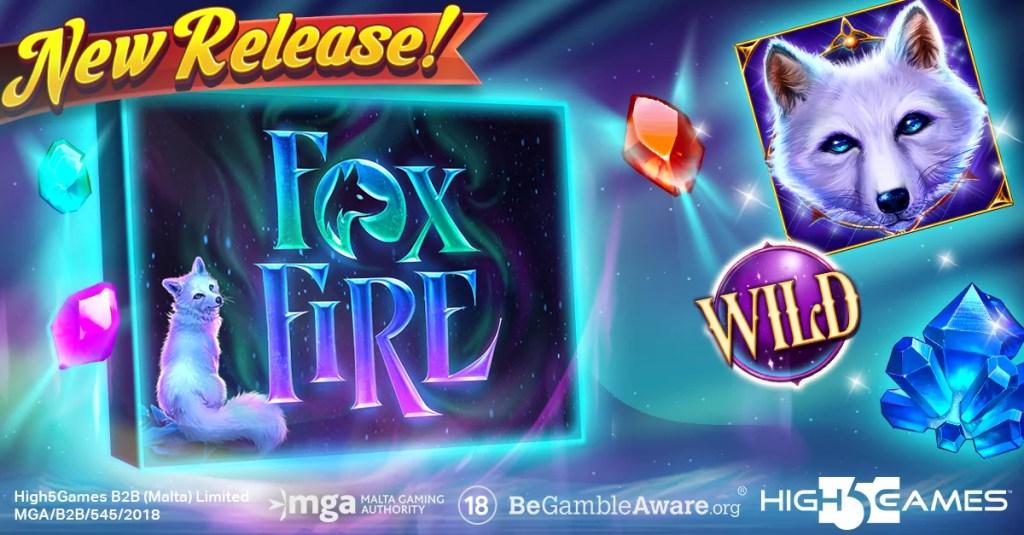 FoxFire-NewRelease