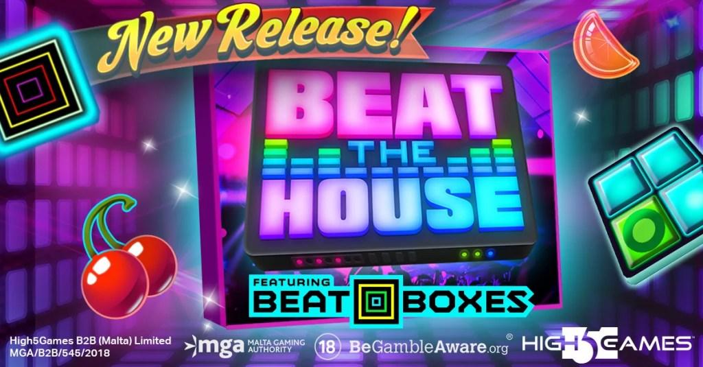 BeatTheHouse-NewRelease