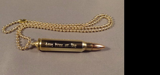 High Caliber Creations Bullet Jewelry Amp Engraving