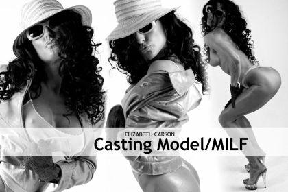 Elizabeth Carson - casting_model_milf