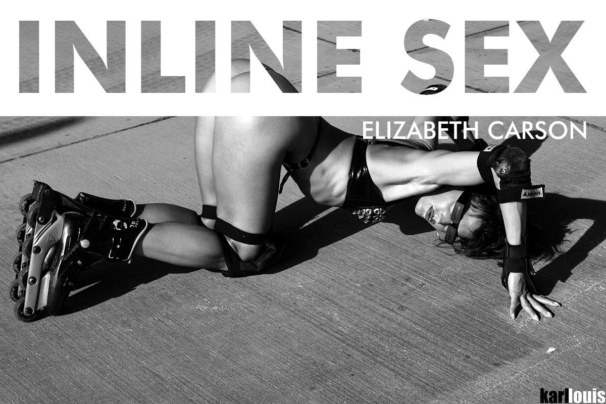 Elizabeth Carson - Inline Sex